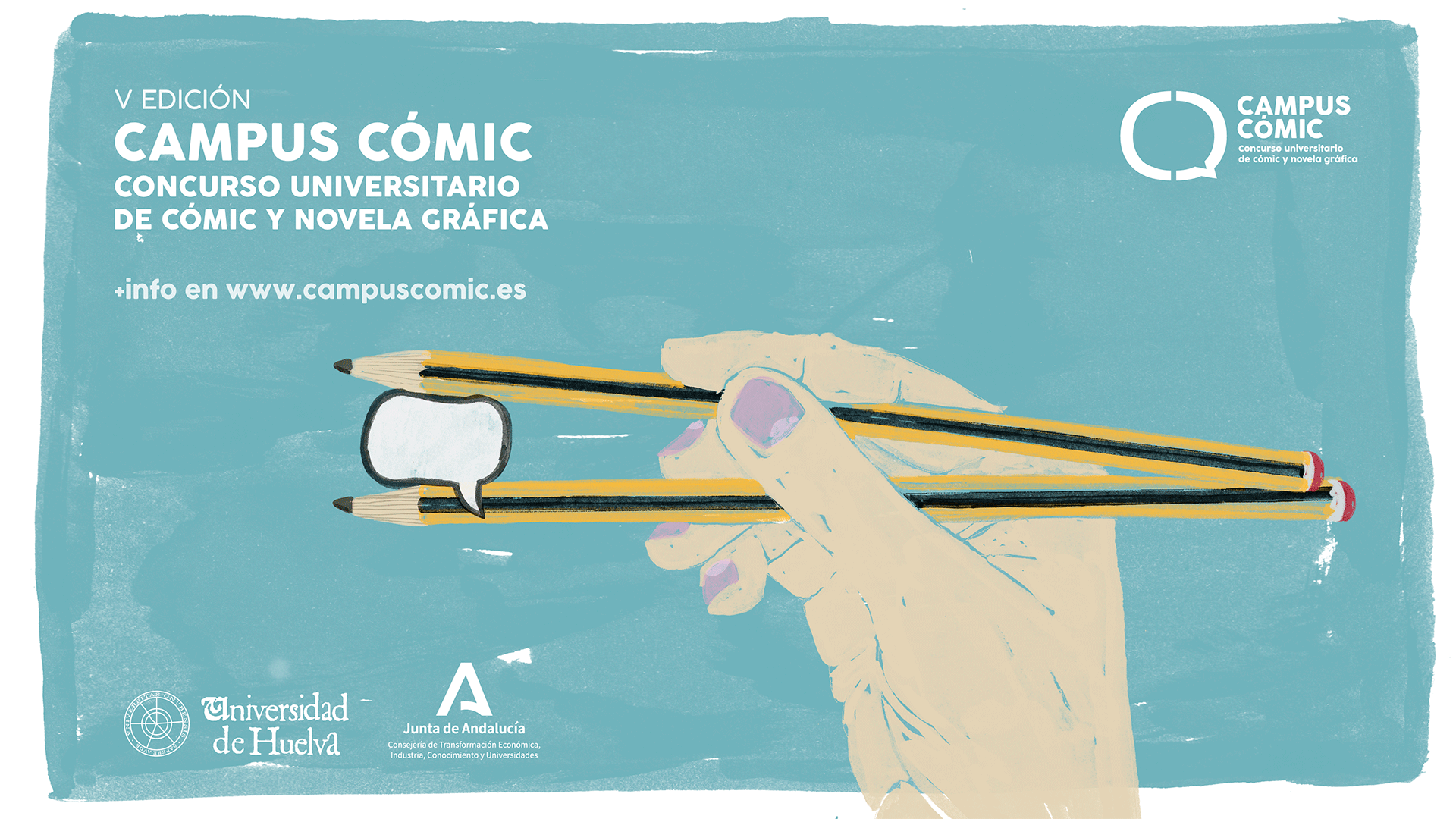 Campuscomic Digitales Slider
